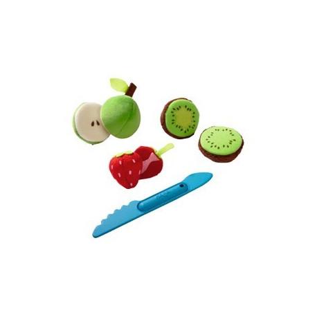 assortiment de fruits Biofino