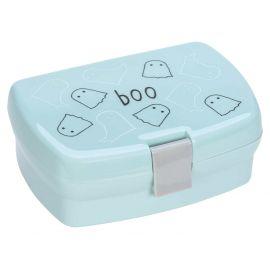 Lunch box - Spooky Aqua